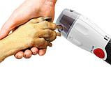 Точилка Кігтеріз Триммер для стрижки кігтів собак котів тварин ZEPMA DOG NAIL (5068), фото 5