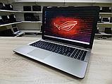 Ігровий Ноутбук Asus F541U + Чотири ядра + 8 ГБ DDR4 + Гарантія, фото 3
