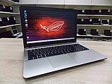 Ігровий Ноутбук Asus F541U + Чотири ядра + 8 ГБ DDR4 + Гарантія, фото 2