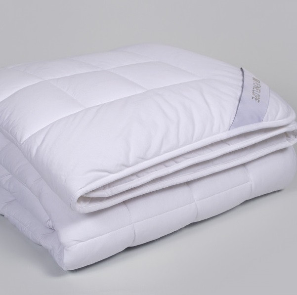 Ковдра Penelope - Tender white антиалергенне 155*215 полуторна