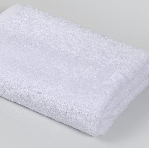 Рушник Iris Home Готель - Білий 50*90 440 г/м2