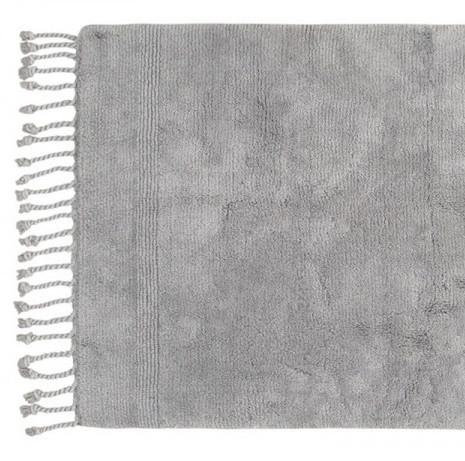 Килимок Irya - Paloma light grey світло-сірий 70*105