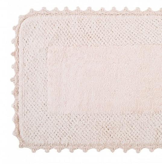 Коврик Irya - Carmela pembe розовый 70*110