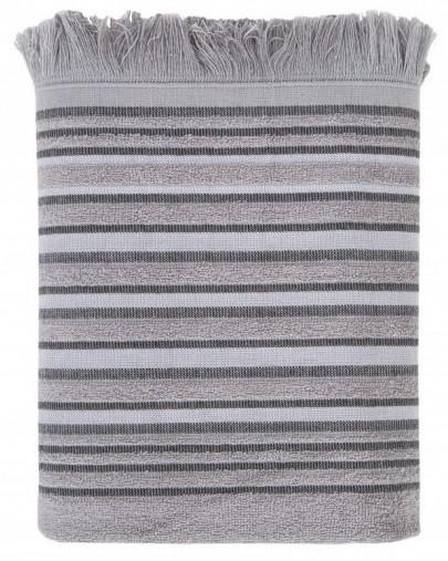Полотенце Irya - Serin gri серый 90*150
