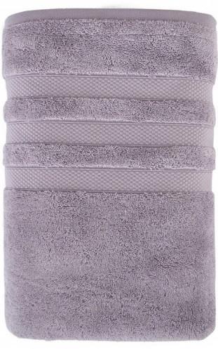 Полотенце Irya - River lila лиловый 50*90