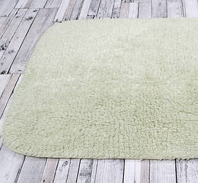 Килимок Irya - Basic green зелений 40*60