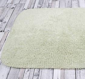 Килимок Irya - Basic green зелений 50*80