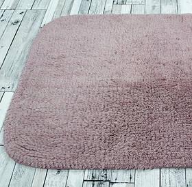Килимок Irya - Basic purple фіолетовий 50*80