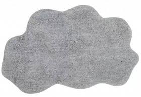 Килимок в дитячу кімнату Irya - Cloud gri сірий 50*80
