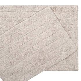 Набор ковриков Shalla - Dax lila лиловый 40*60+50*80