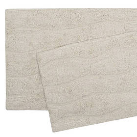 Набор ковриков Shalla - Melba ekru молочный 40*60+50*80