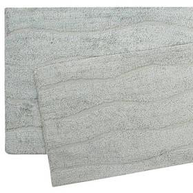 Набор ковриков Shalla - Melba yesil зеленый 40*60+50*80