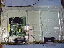 Платы от LED TV Samsung UE43TU7100UXUA   поблочно (разбита матрица).