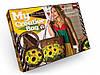 Набор для творчества My Creative Bag стильная сумка Danko Toys
