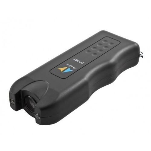 Ультразвуковий відлякувач собак + ліхтар ZF-851 + крона триммер для волосся