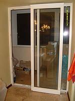 Параллельно-сдвижные окна и двери (Германия)