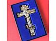 Крест Наградной для Священнослужителя золотой, фото 3