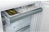 Встраиваемый холодильник с морозильной камерой Whirlpool ART 9811 / A ++ SF, фото 2