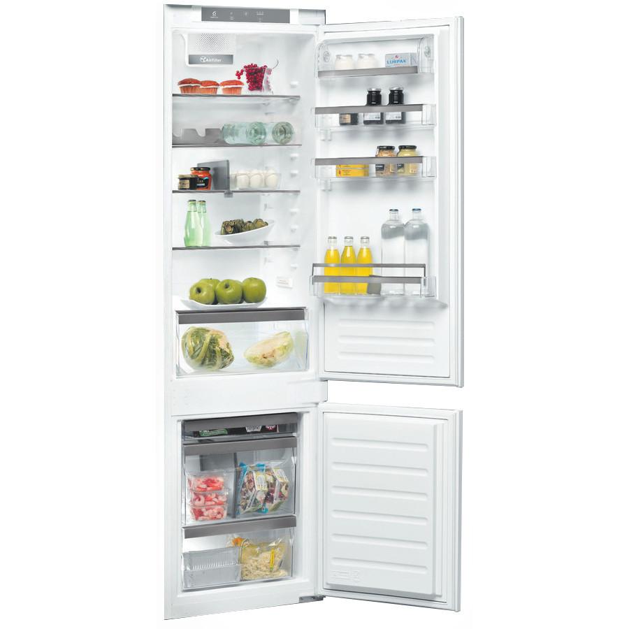 Встраиваемый холодильник с морозильной камерой Whirlpool ART 9811 / A ++ SF
