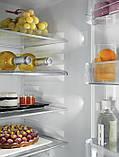 Встраиваемый холодильник с морозильной камерой Whirlpool ART 9811 / A ++ SF, фото 4
