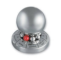 Шар для принятия решений Elite CS365 Silver