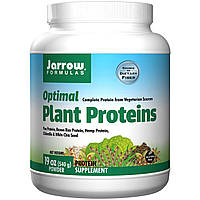 Протеиновый комплес, Jarrow Formulas, 540 гр.