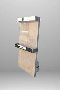Optilux РК 330 НВ (С встроенным терморегулятором) Керамический полотенцесушитель.