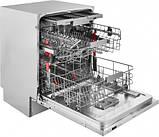 Вбудована Посудомийна машина Whirlpool WIC 3C26 F, фото 4