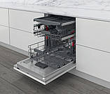 Вбудована Посудомийна машина Whirlpool WIC 3C26 F, фото 5