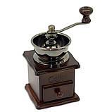 Ручна кавомолка (механічна), фото 5