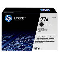 Заправка картриджа HP LJ 4000, 4050 (C4127A) в киеве