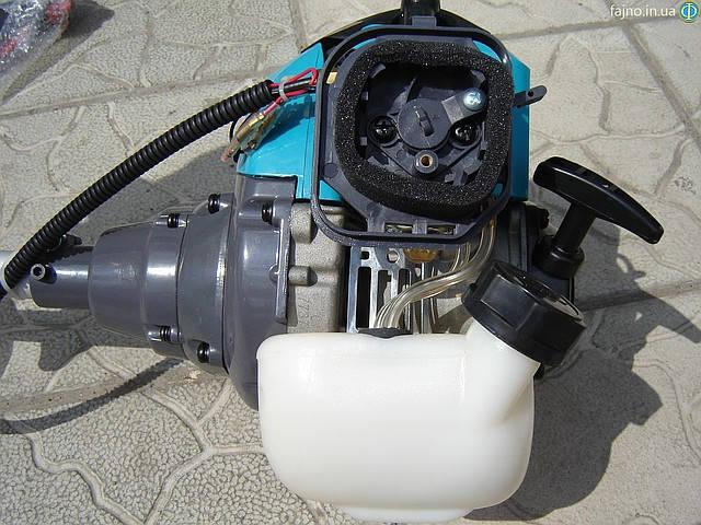Бензиновая коса Sadko GTR-2100  фото 5