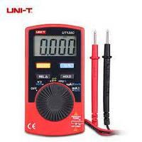 Цифровий мультиметр UNIT UT120C (UTM 1120C)