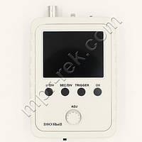 Портативний осцилограф (1-канальний, 200KHz, 12bit АЦП) DSO Shell (DSO150)