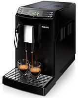 Кофеварка Philips HD8826/09 Black 3100 series