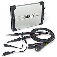 Осцилограф - приставка OWON VDS2062 (60 МГц, 2 каналу, 500 МВ/с) ціна з ПДВ