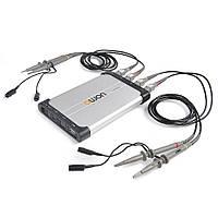 Осцилограф - приставка OWON VDS2064 (4x60 MHz 500MS/s, 10M) Ціна з ПДВ