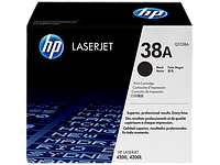 Заправка картриджа HP LJ 4200 (Q1338A) в Киеве