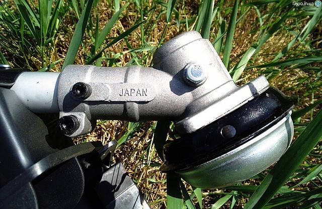 Бензиновая коса Sadko GTR-2100 фото 10