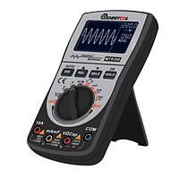 MUSTOOL MT8206 графічний мультиметр-осцилограф 20кГц 2 в 1