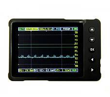 Кишеньковий портативний осцилограф DSO Nano V3 200кГц