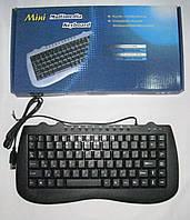 Kлавиатура Mini Multimedia Keyboard K01