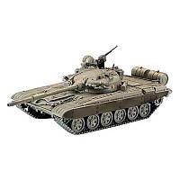 Танк (1979 г, СССР) T-72 M1, 1:72