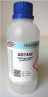 Калібрувальний розчин ADWA AD7442 для TDS-метрів 1500 mg/l ( ppm ). Угорщина. 230 ml