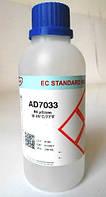 Калібрувальний розчин ADWA AD7033 для ЄС-84 метрів μs/CM. Угорщина. 230 ml