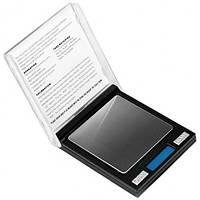 Весы цифровые Pocket Scale MD-100 (±0,01-100 г) Mini Disk Series