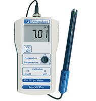 Професійний PH-метр Milwaukee MW101 (0.01 pH) ,США
