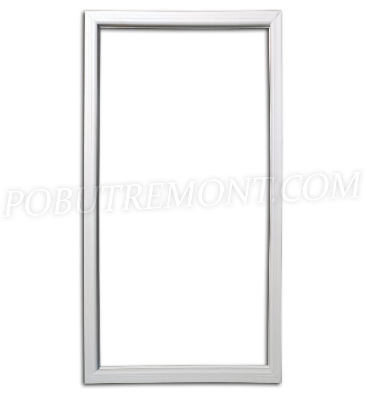 Уплотнитель двери холодильника Минск-6, 11, 16  55х133 см