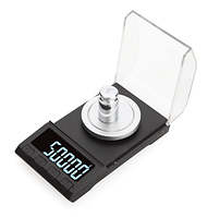 Весы ювелирные S-8068B (50g/0.001g)