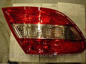 Mercedes C Class седан W204 до рестайлінгу 2007-11 ліхтар стоп задній лівий новий оригінальний